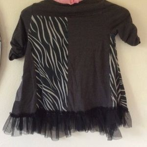 Disney Dresses - D I S N E Y D-Signed Tunic Dresses For Girls Small